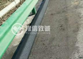 沥青混凝土拦水带机